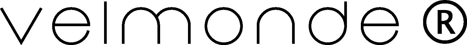 Velmonde Logo länglich